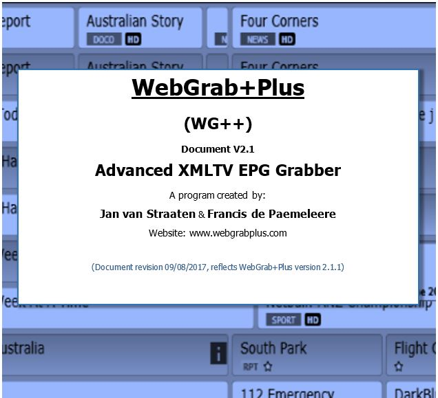 WebGrab+Plus